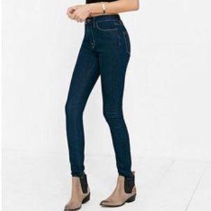 BDG High Rise Twit Jeans